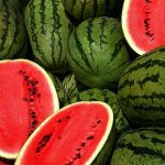 Watermelon as Benefits Of Different Juices For Weight Loss