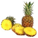 A pineapple for the Benefits Of Different Juices For Weight Loss