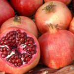 Pomegranate as Benefits Of Different Juices For Weight Loss