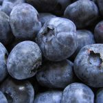 Blueberries as Benefits Of Different Juices For Weight Loss