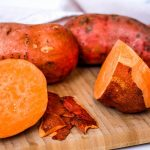 Sweet Potato Juice for Benefits Of Different Juices For Weight Loss