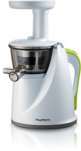 Hurom HU-100 as the Best Cold Press Juicer