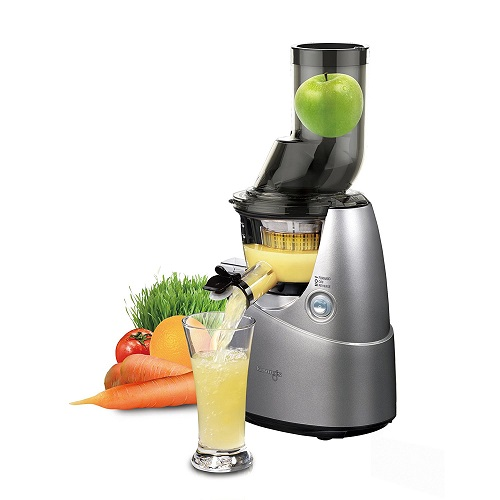 Kuvings B6000s as the Best Cold Press Juicer