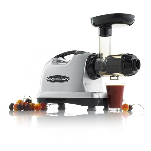 Omega J8006 as the Best Juicer To Buy