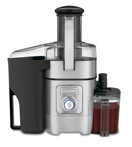 Cuisinart CJE-1000 as the Best Juicer To Buy
