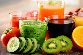 Can Juicing Help With Weight Loss