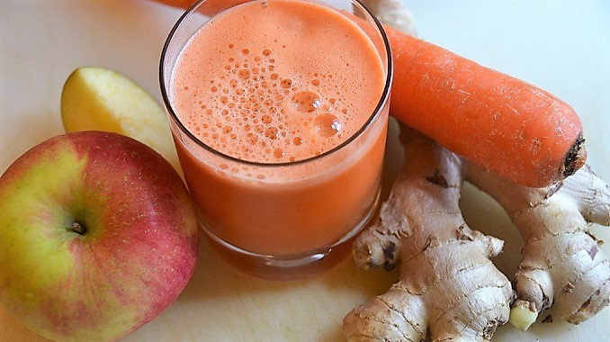 An ABC Juice For Do Juice Cleanses Work For Weight Loss