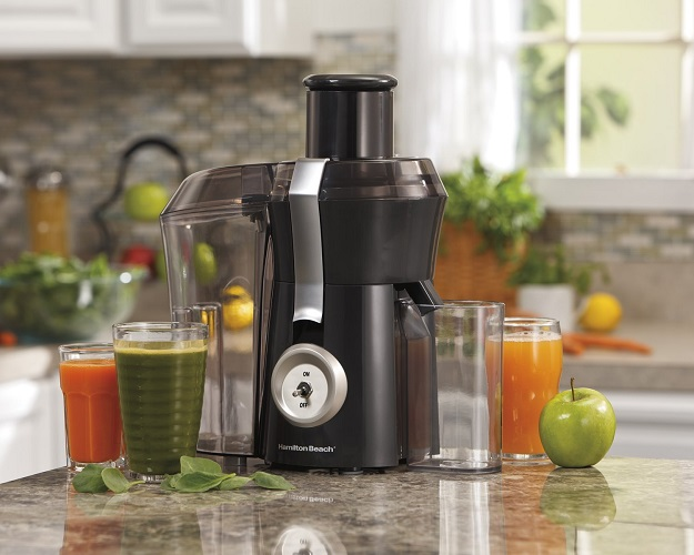 A Juicing Scene To Show Juicing For Weight Loss And Energy