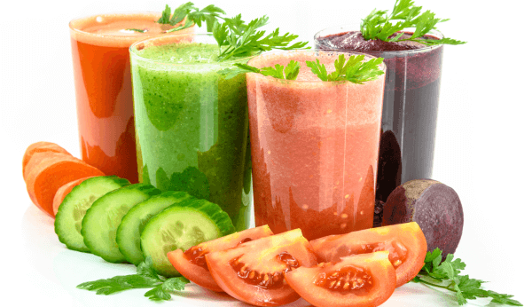 Juicing For Weight Loss FAQ