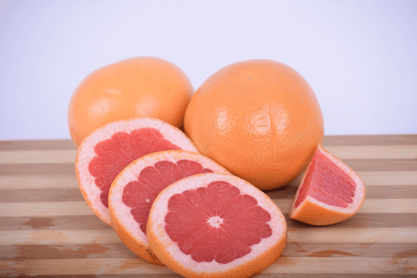Grapefruit Juice Benefits Weight Loss