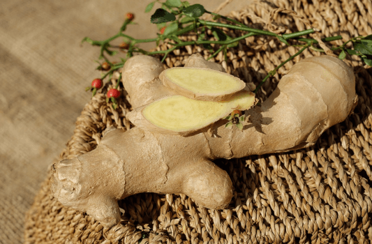 How Does Carrot And Ginger Juice Weight Loss Work