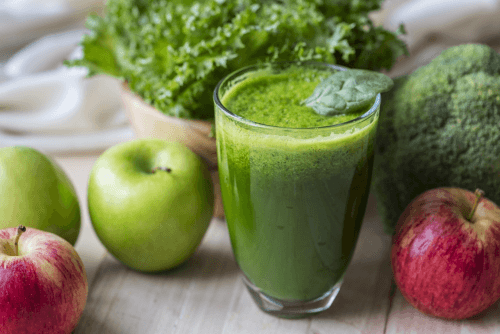 How To Make Green Juice For Weight Loss