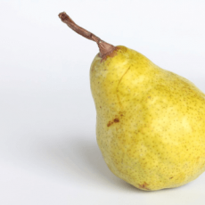 Benefits Of Pears For Weight Loss