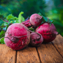 beetroot Best Things To Juice For Weight Loss