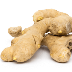 ginger Best Things To Juice For Weight Loss