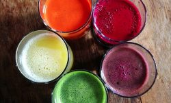 5 Juice Recipes for the 3 Day Juice cleanse Weight Loss